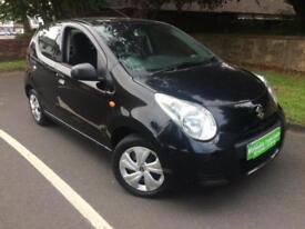 Suzuki Alto 1.0 SZ3 £20 a year road tax !!!! ideal first car !!!!