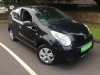 Suzuki Alto 1.0 SZ3 £20 a year road tax !!!! ideal first car !!!!