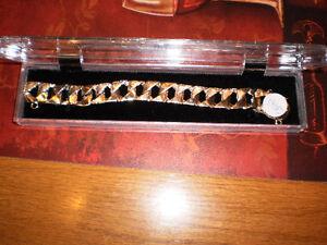 Bracelet pour homme 10k.