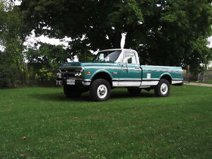 Looking for Dodge Power Wagon