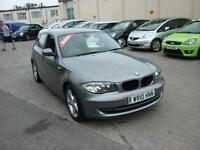 2010 BMW 118 2.0TD d Sport Finance Available