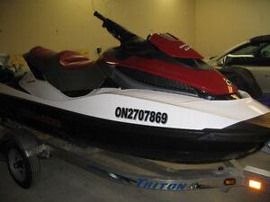 Looking for Seadoo GTX or Yamaha VXR