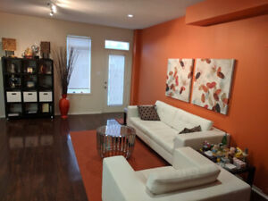 FURNISHED ACCOMMODATION  FOR SINGLE PROFESSIONALS - MISSISSAUGA.