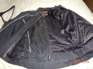 FXR Motorcycle jacket, men's XL Kitchener / Waterloo Kitchener Area image 5