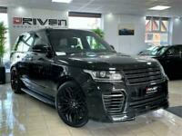 STUNNING RANGE ROVER VOGUE SE 3.0 TDV6 URBAN EDITION +FREE DELIVERY TO YOUR DOOR