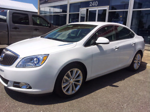 Buick Verano with Convenience Package