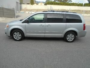 2008 Dodge Grand Caravan Auto 7 Passenger Good Condition