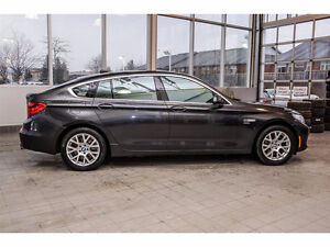 2011 BMW 535 Gran Turismo Executive, Nav, Winter PKG, WARRANTY