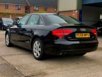 Audi A4 TFSI SE Auto SALOON Petrol Automatic