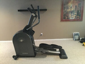 Nordictrack Elliptical ASR 700 - 10 Hours of Use - PRICE REDUCED