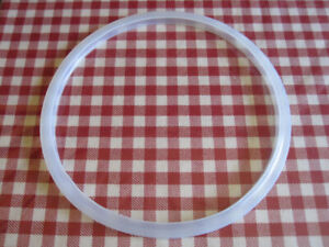 Pressure Cooker Replacement Rubber Gasket Sealing Ring 18cm