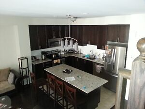 2 Bedroom Townhouse for Rent available from Ist week of June
