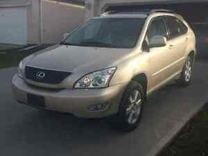 2005 Lexus RX330 Brand New Safety $9888!!!