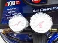 CAMPBELL HAUSFELD air compresseur Compressor 110 PSI inflatoR