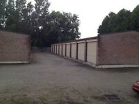 Nice clean self storage facility for sale.