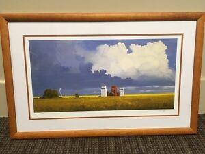 Prairie Print
