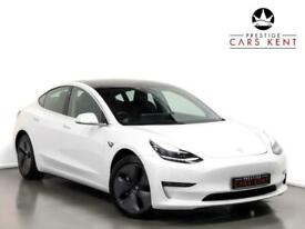 image for 2019 Tesla Model 3 Long Range AWD 4dr Auto Saloon Electric Automatic