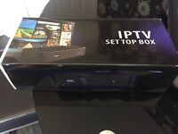 MAG 250 IPTV BOX - IPTV - LOOK LATEST BOX - FIX YOUR CHANNELS - YOU NEED YOUR OWN IPTV PROVIDER