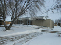 Office Building in Esterhazy, SK For Sale!