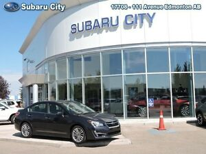 2015 Subaru Impreza 2.0i Limited Package with Technology Option