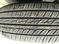 ONE 85% NEW TOYO 225/65R16 100H
