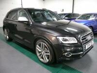 Audi SQ5 3.0BiTDI ( 313ps ) ( s/s ) Tiptronic 2014MY quattro
