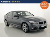 2014 BMW 3 SERIES 320i xDrive M Sport 5dr