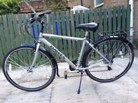Dawes Mojava bike for sale 19 inch frame. Emaculate condition