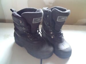 Artic Ridge Winter Boots size 9 Great Condition