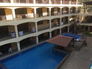 Beautiful 2 Bdrm/2 Bath Condo for Rent in Playa Del Coco, CR