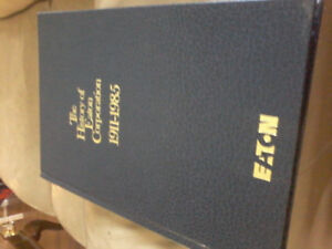 The History of the Eaton (plant) Corporation, 1911-1985