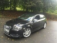 AUDI S3 2.0 TFSI 12 MONTH M.O.T FULL AUDI HISTORY £6295 PX WELCOME