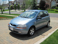 2006, Cert/Etest,Loaded with options, 5 Speed, ready to go $3700