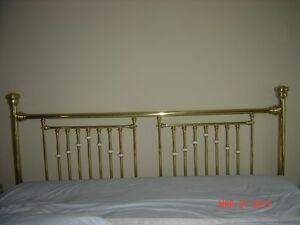 KING Size Head Board in really good Condition