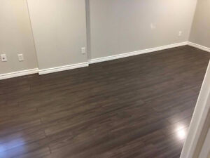 Clean & Spacious 1BR Basement Apartment For Rent