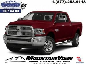 2015 Ram 2500 SLT  - SiriusXM -  Power Doors