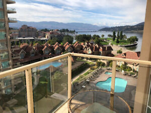 Sunset Waterfront Condos Penthouses For Sale In Kelowna