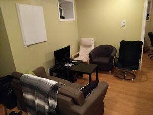 550$ ALL IN single bedroom available in 4 bedroom apartment St. John's Newfoundland image 3
