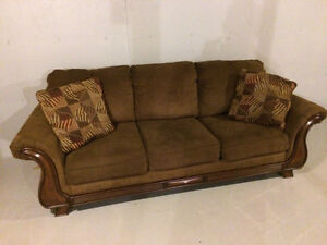 4 yr old couch