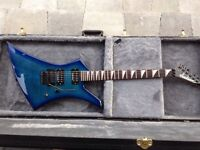 JACKSON KELLY KE3 japan
