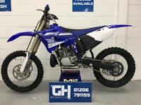 2017 YAMAHA YZ250 | VERY GOOD CONDITION | 1 OWNER