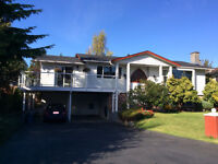 North Delta Sunshine Hills House for Rent - Available Nov 1