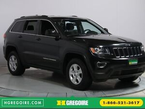 2015 Jeep Grand Cherokee Laredo 4WD A/C GR ELECT MAGS BLUETOOTH