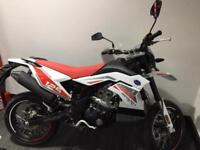 2018 MONDIAL SMX125..60.29 OVER 60M WITH A 99 POUNDS DEPOSIT.9.9% APR.