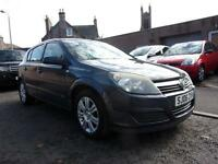 VAUXHALL ASTRA 1.6 active 2006 Petrol Manual in Blue