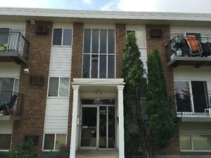 Condo Living in Crescent Heights