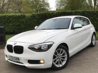 2013 BMW 116 1.6TD EfficientDynamics Sports d***LOW MILES 75k + FREE ROAD TAX***