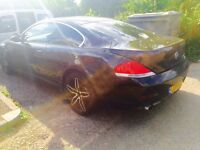 Bmw 6 series 4.5 m sport very reliable beautiful condition £6500 swaps