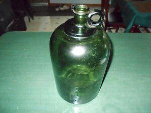 old bottles &jugs
