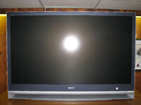 "SONY 55 "" TELEVISION"